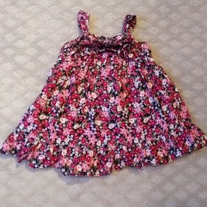 New listing! Floral sundress